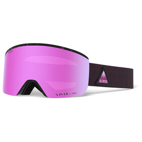 Giro Ella Uimalasit Naiset, pink arrow mtn/vivid pink/vivid infrared